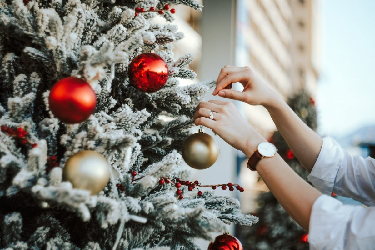 Perfect Christmas: why we should reject perfectionism this December.