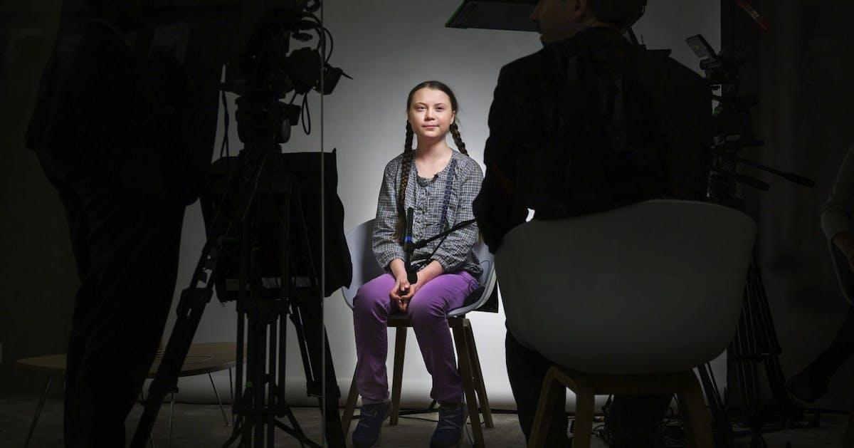 Greta Thunberg's story: the girl who woke up the world