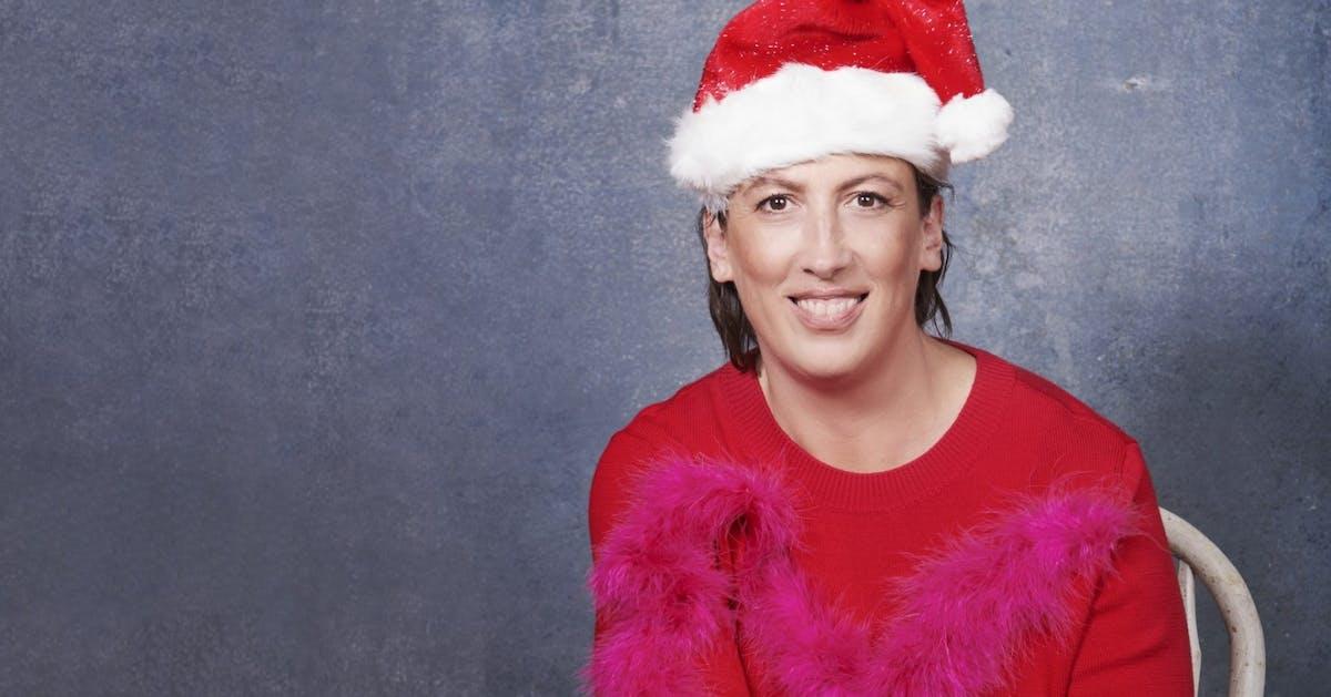 Christmas TV 2019: Miranda Hart's festive viewing guide
