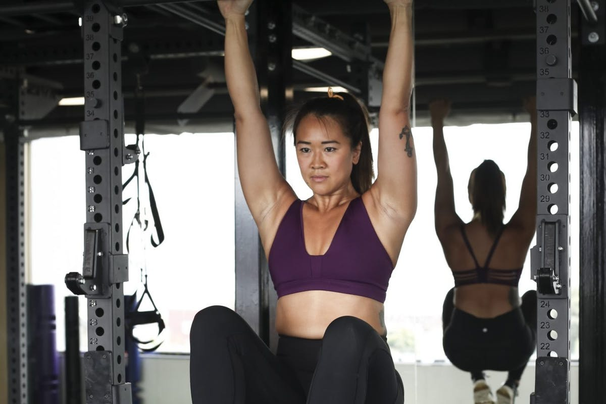 This is how to get a strong core