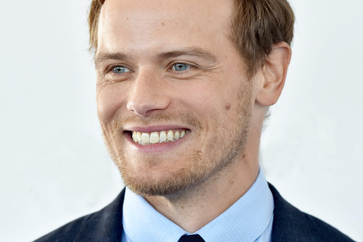 sam heughan - photo #42