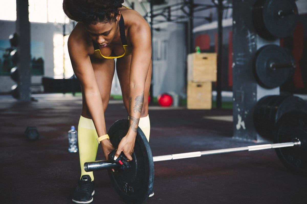 How often should you change your exercise routine?