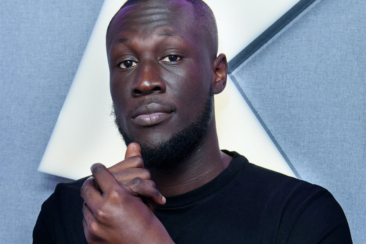 Stormzy's new album features a surprise sample from Tracey Beaker