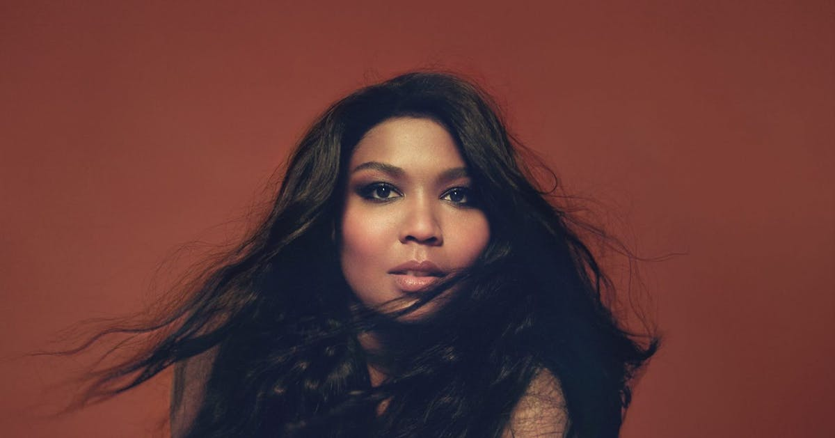 Lizzo's best quotes on body positivity, self-care and empowerment