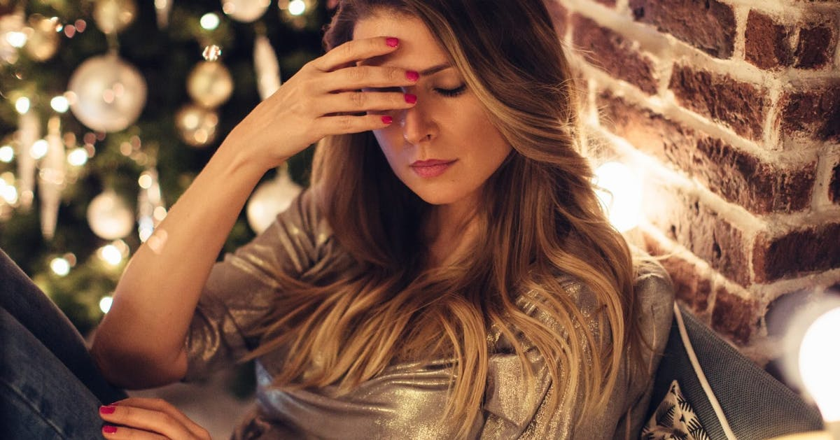 Christmas burnout: Here's how to tackle festive anxiety if you're feeling overwhelmed