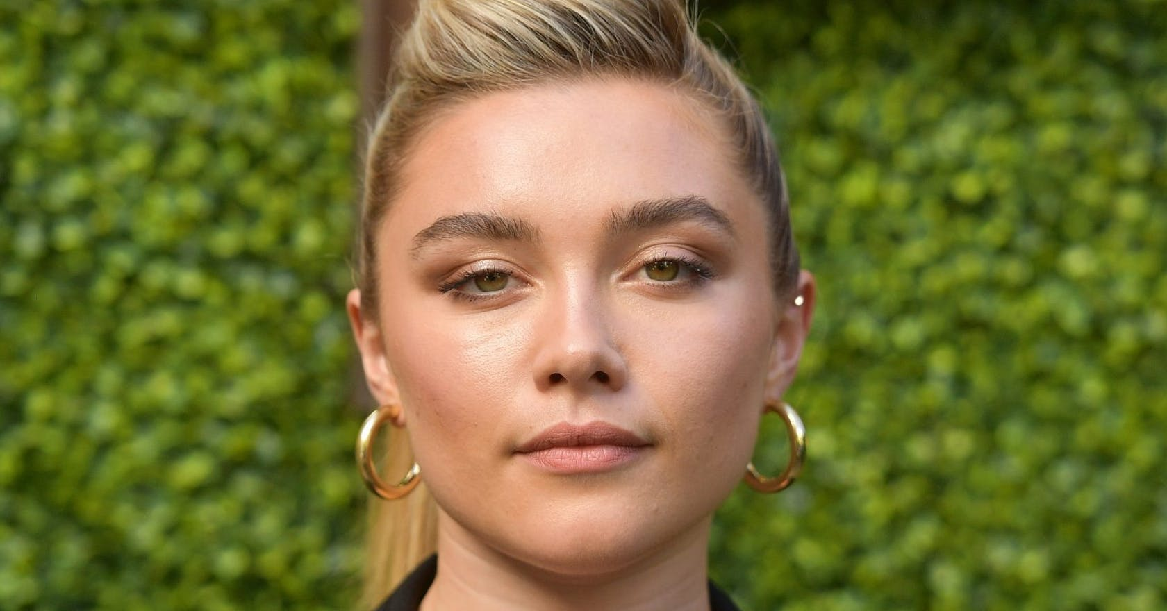 Missing those big nights out? Florence Pugh has some tips for you