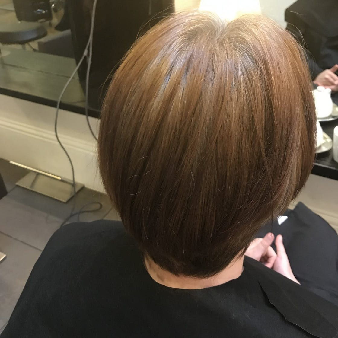 Blonde Hair Advice How To Bleach Dark Brown Hair Safely