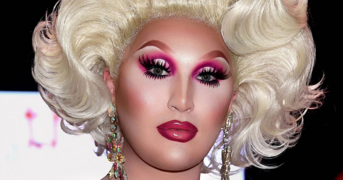 RuPaul's Drag Race UK: The Vivienne reveals the hardest lesson she's ever had to learn