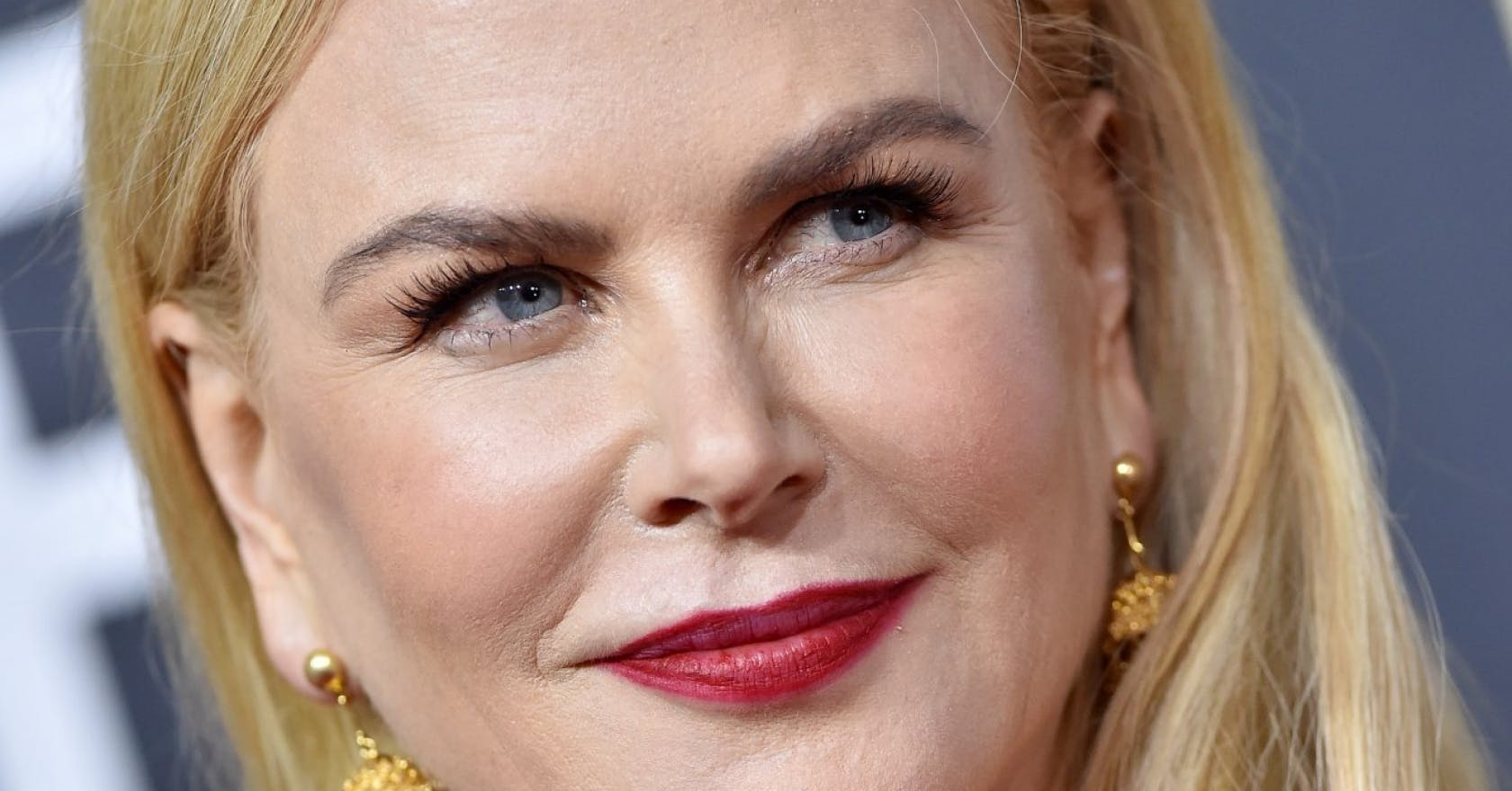 Why Nicole Kidman's hair is making waves in The Undoing