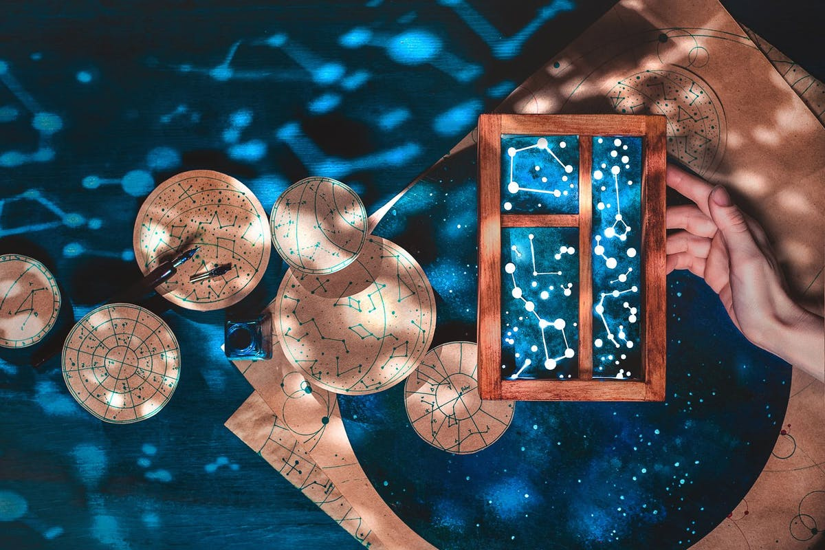 Astrology: why horoscopes are even more popular in lockdown