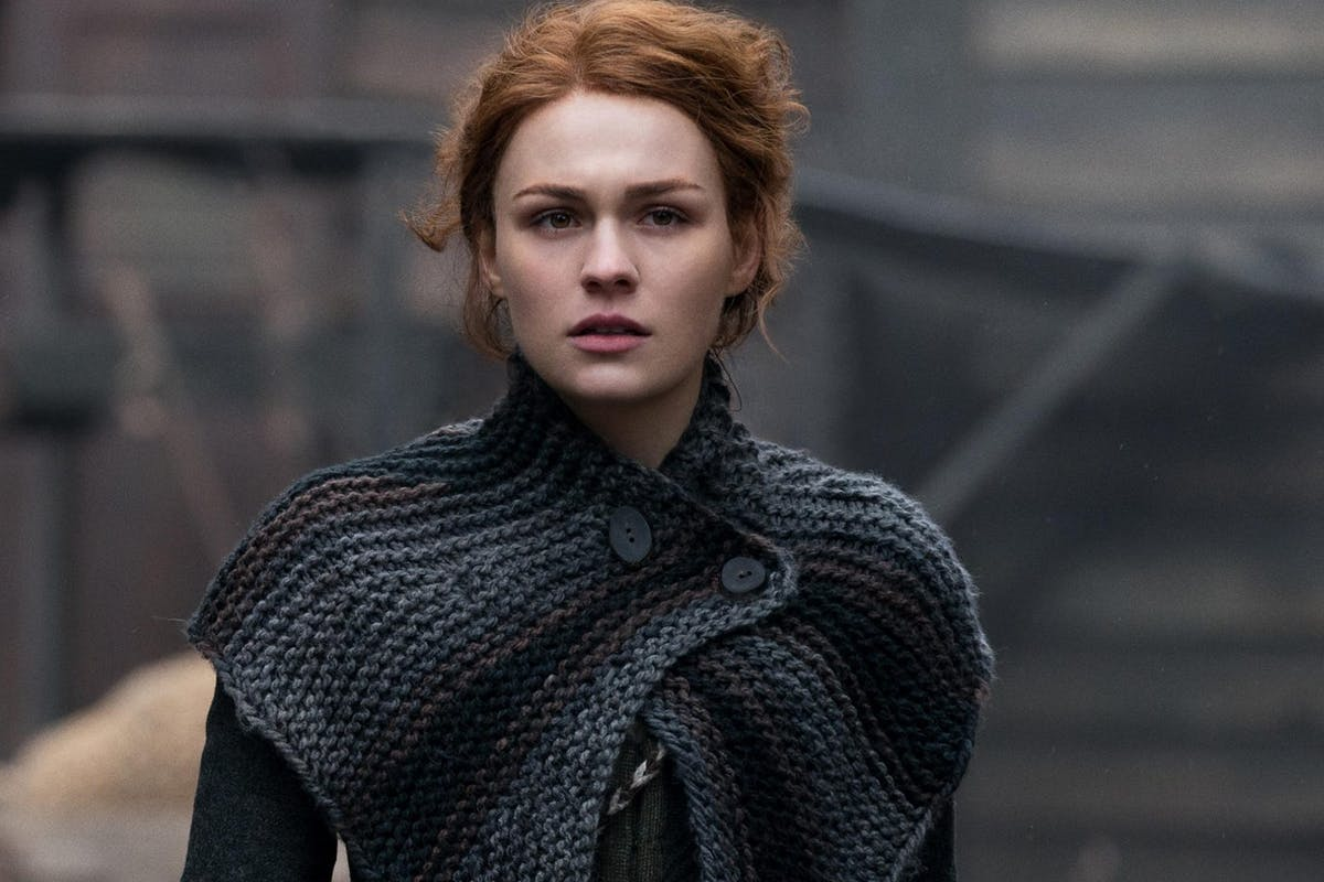 Outlander season five: Brianna