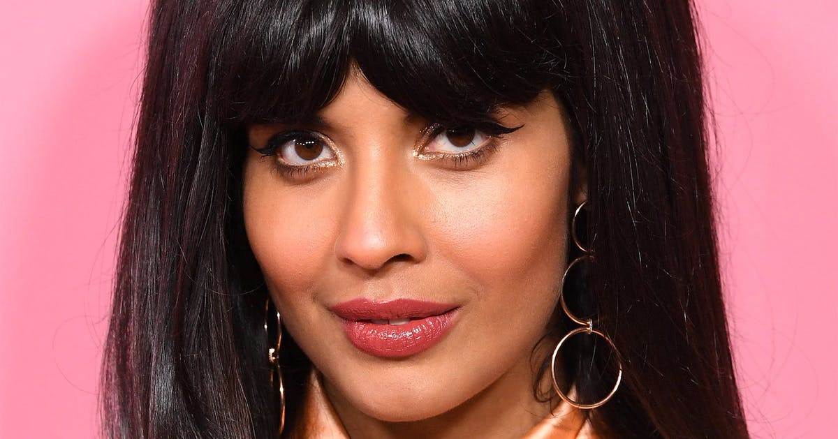 Jameela Jamil defending Lizzo against body-shamers is what the sisterhood is all about