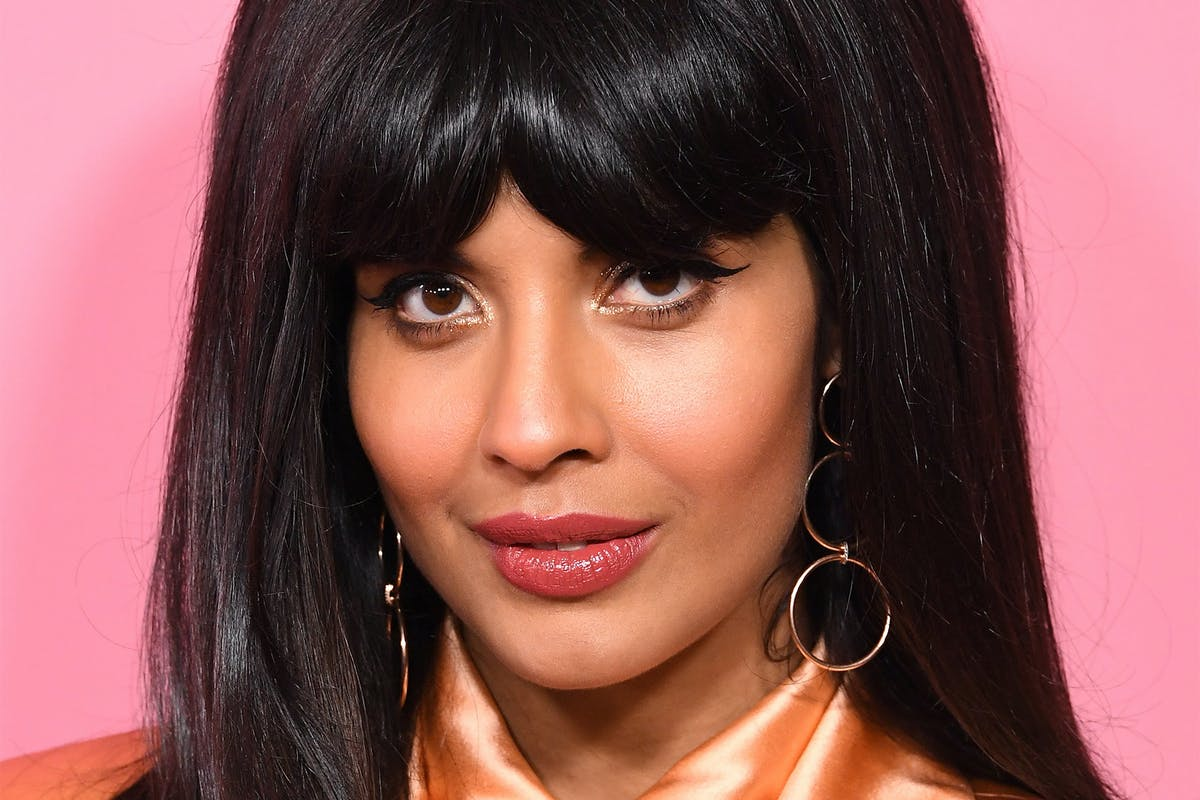 Jameela Jamil calls out Adele tweets