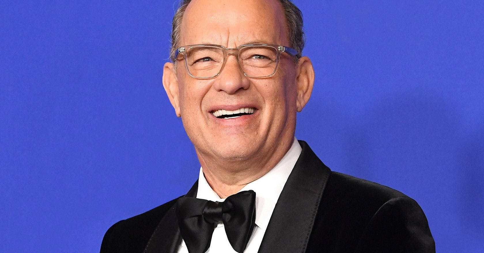 Tom Hanks is the nicest man in Hollywood, and these tweets confirm it