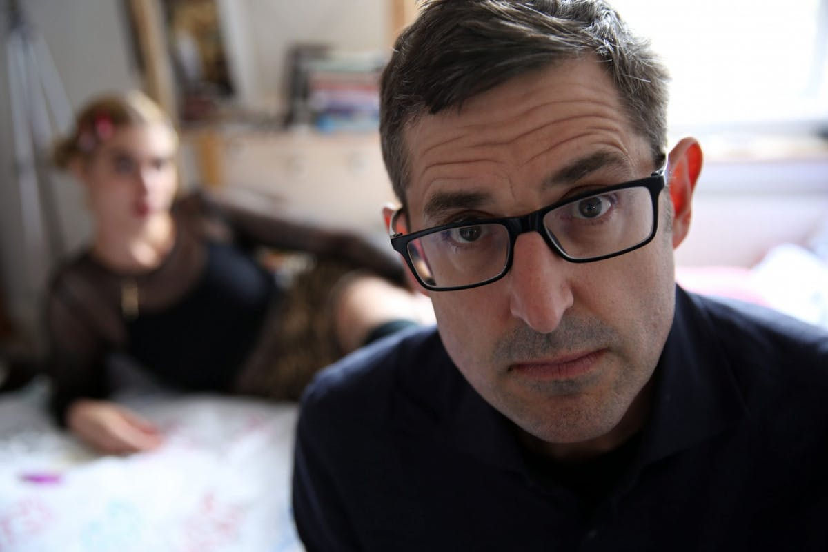 Louis Theroux Selling Sex