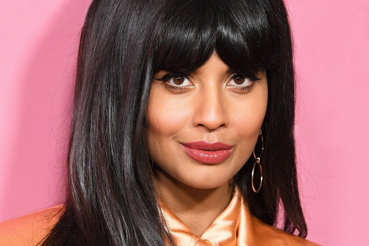 Jameela Jamil YouTube channel.