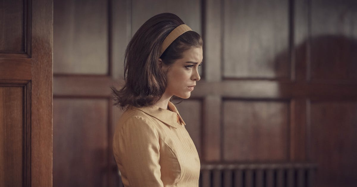 The Trial of Christine Keeler episode 5: what happens during Stephen's trial?