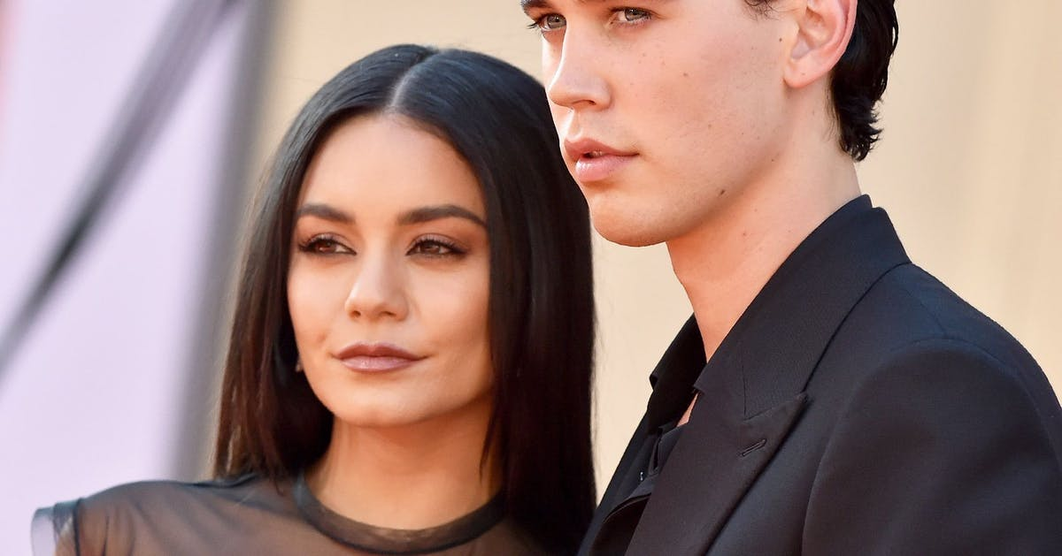 The tweets about Vanessa Hudgens and Austin Butler fundamentally misunderstand the point of relationships in your 20s