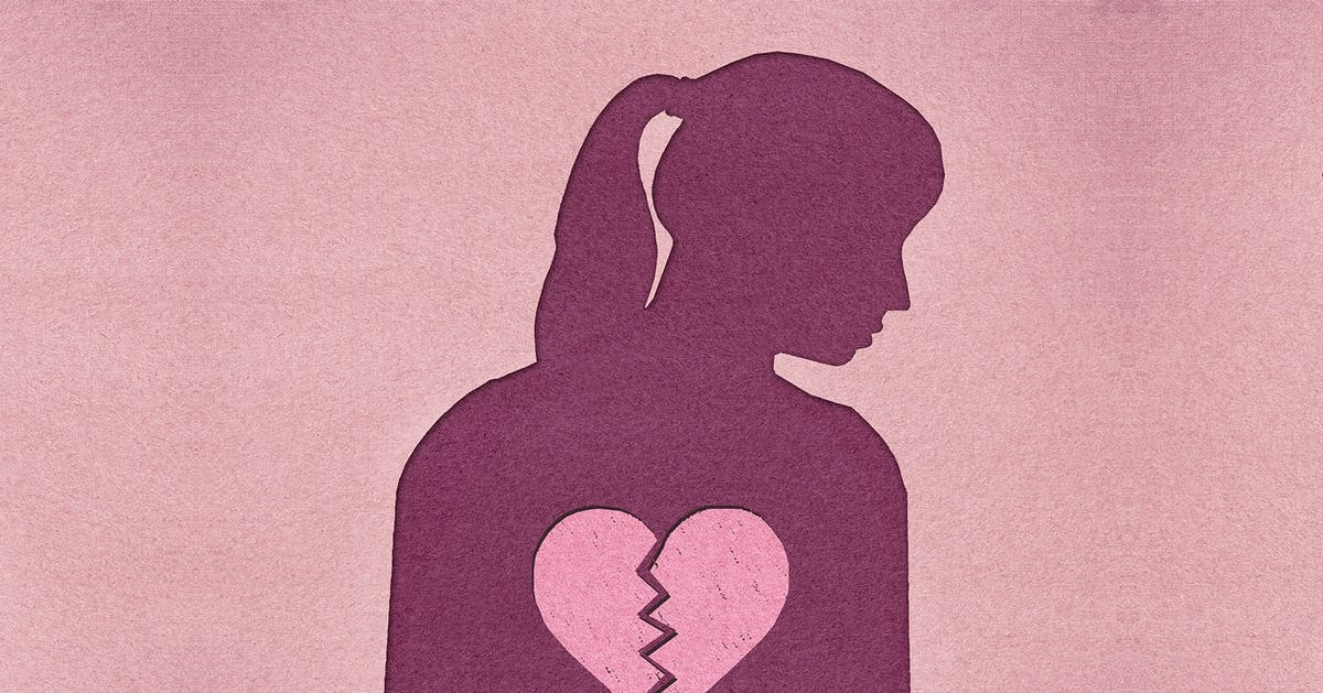 """""""My miscarriages were traumatic, but we never talk about the loss"""""""