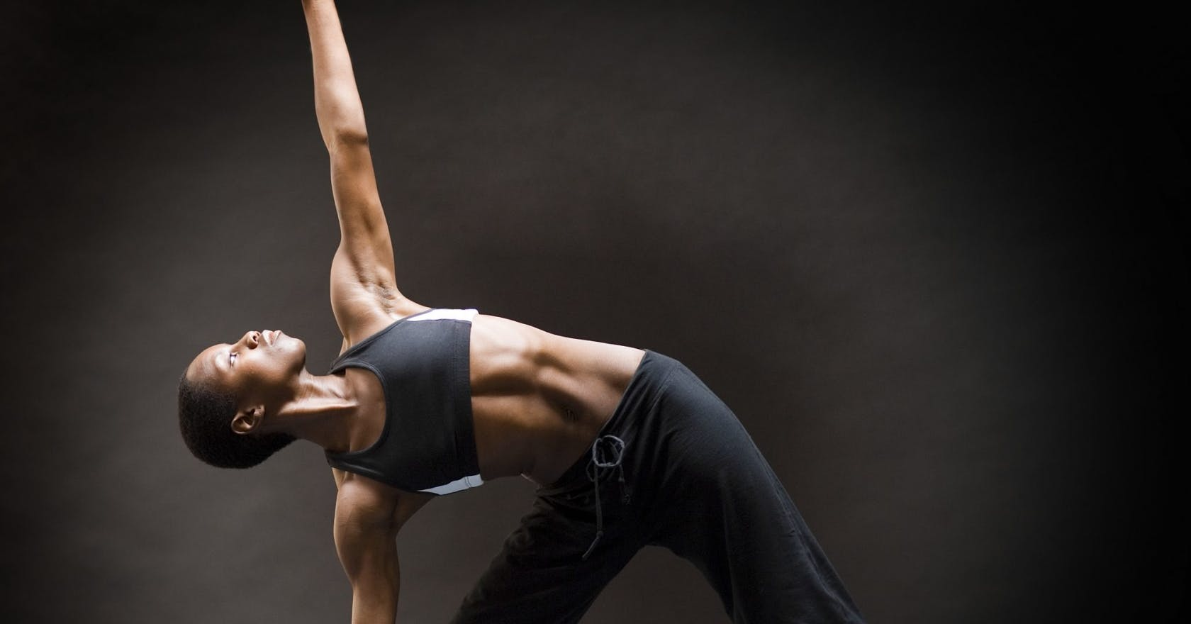 The 3 stretches everyone needs to add to their daily routine