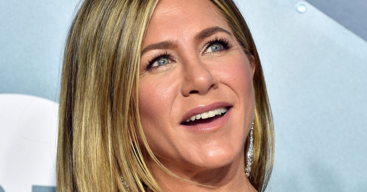 SAG Awards 2020: Jennifer Aniston just won for Best Actress, so why is everyone talking about her nipples?