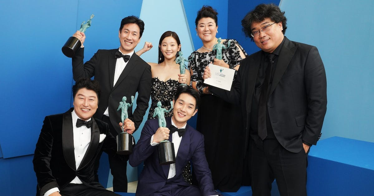 SAG Awards 2020: why that Parasite win means so much for Asian representation