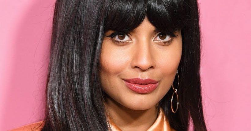 "Jameela Jamil highlights hidden agenda behind ""crazy"" Meghan Markle headlines"
