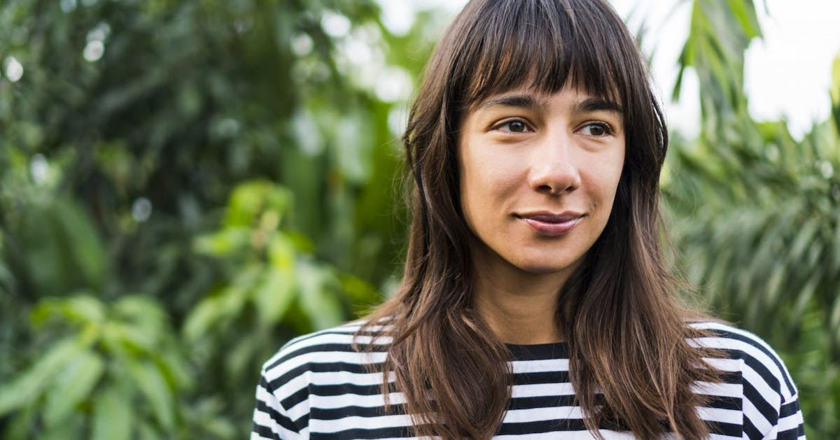 Make-up free: why we should all try going bare faced in 2020
