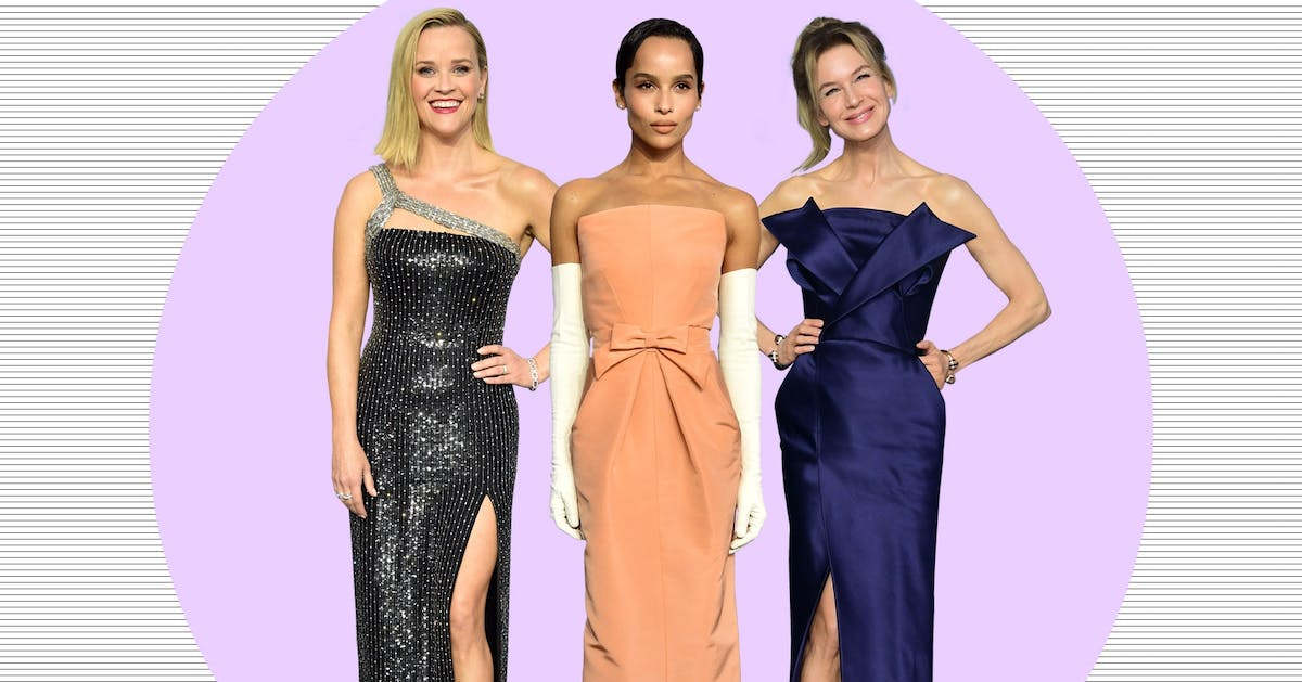 SAG Awards 2020: this elegant trend was all over the red carpet and we loved it