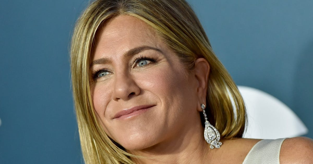SAG: Jennifer Aniston and Elisabeth Moss 'holding hands' was the true big red carpet moment