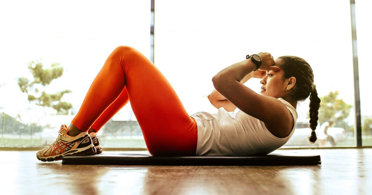 How to treat a pulled muscle and get back to the gym
