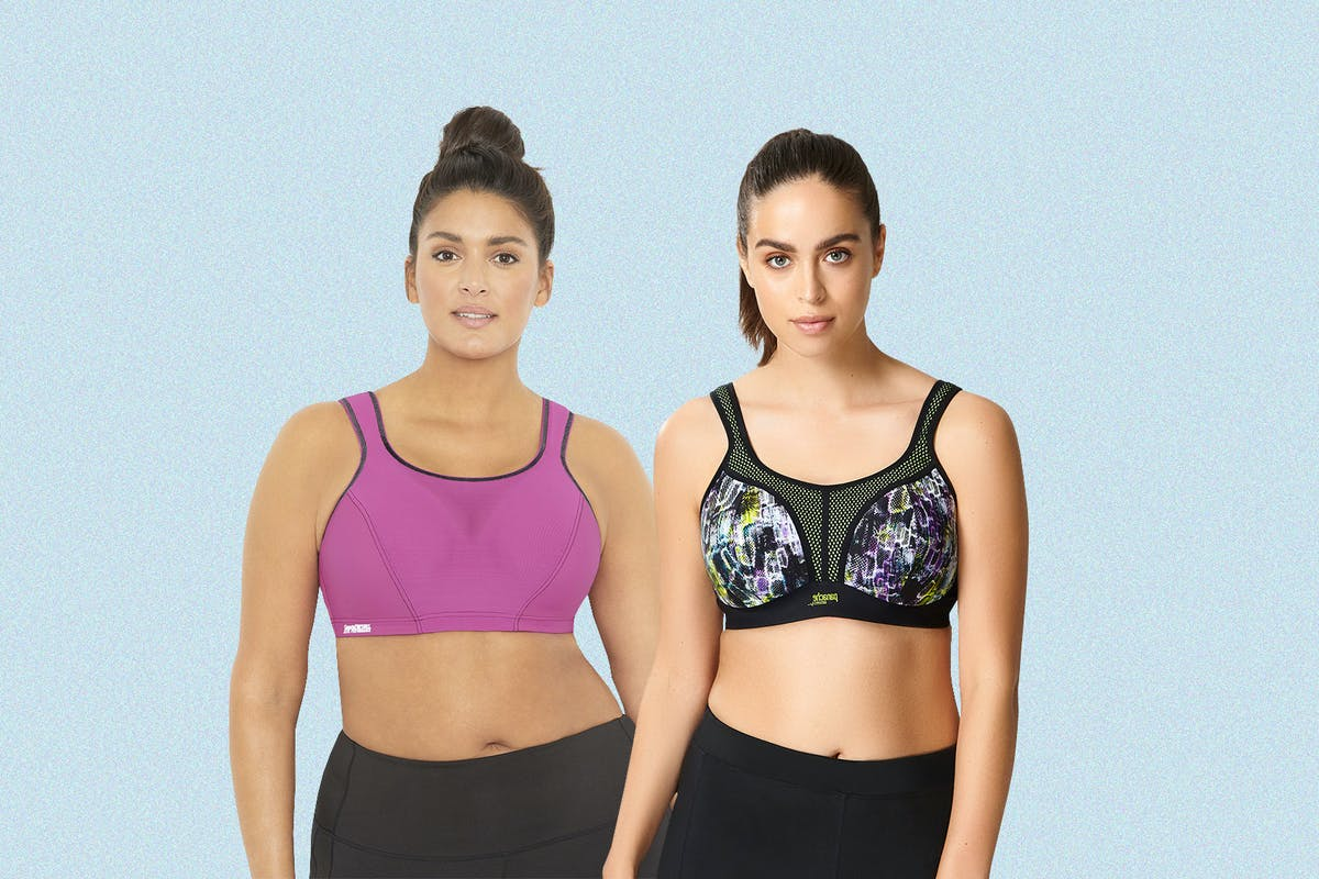 Best sports bras for big boobs