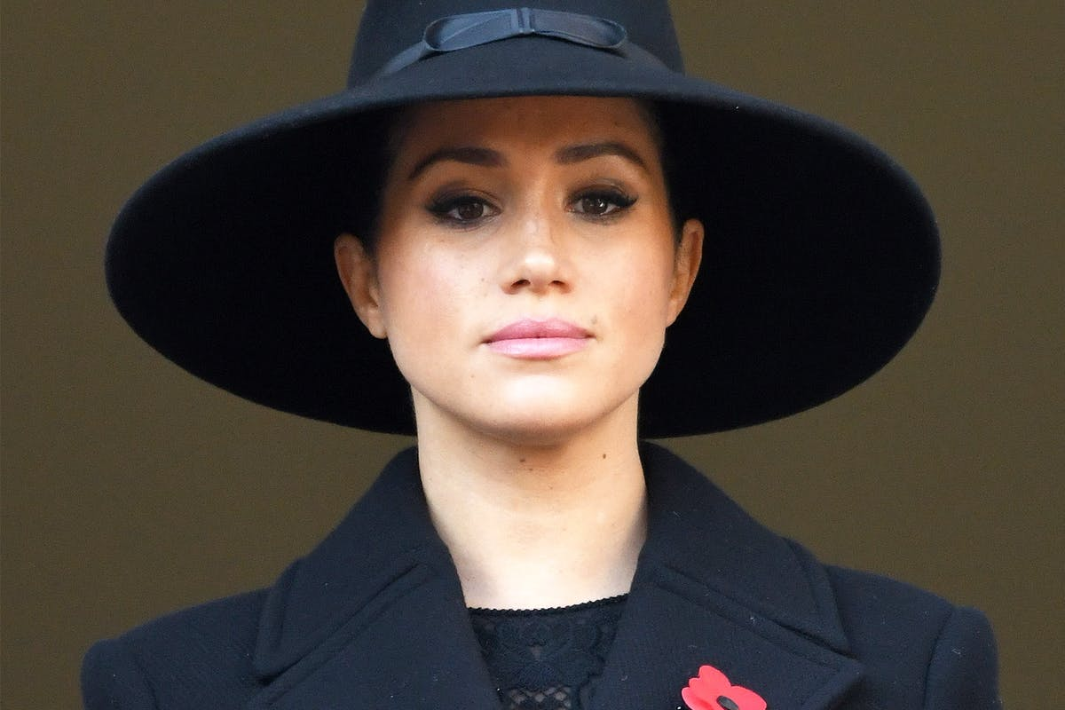 """Meghan Markle: how tabloids are using """"Megxit"""" to distract us from real news"""