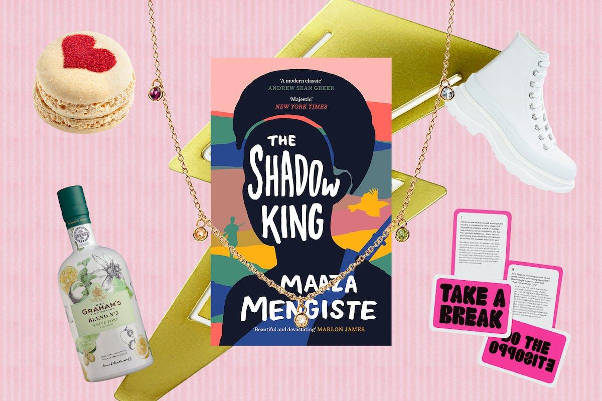 Style List, macaron, the shadow king, alexander mcqueen