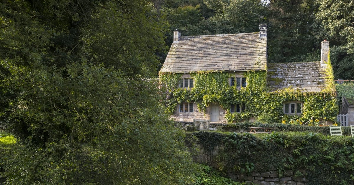 UK staycations: 4 beautiful retreats surrounded by nature