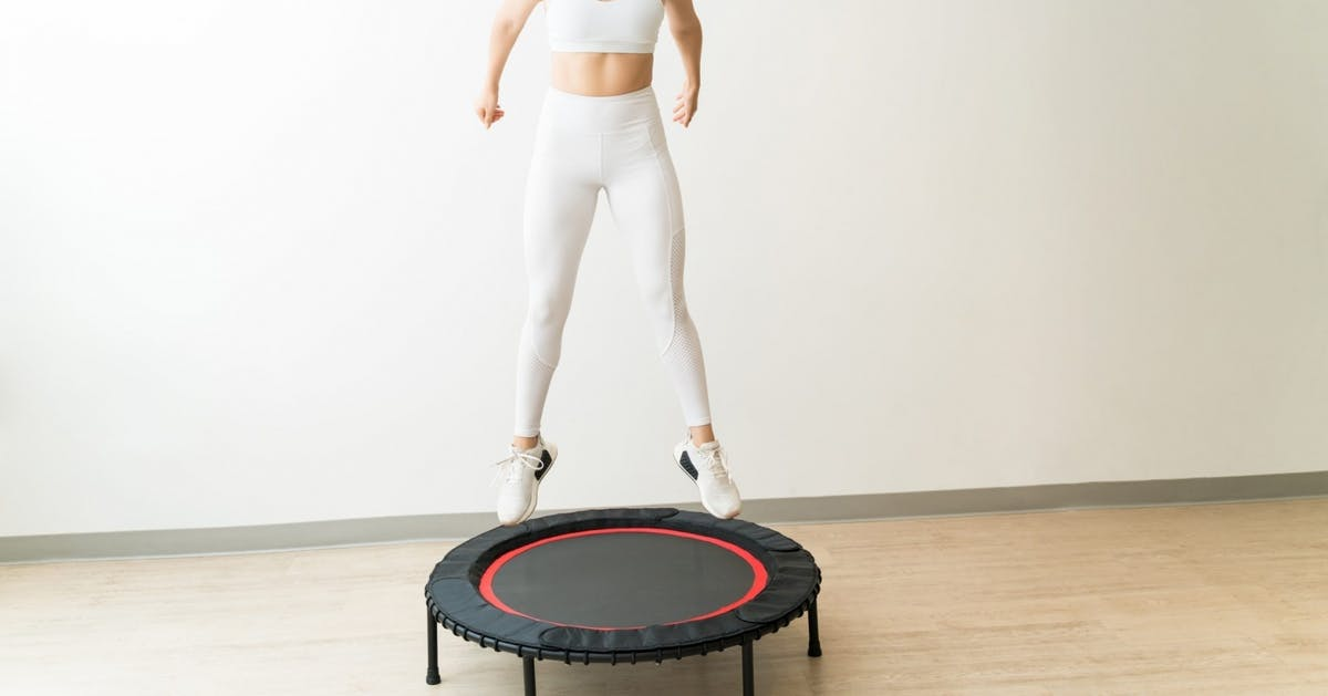 Rebounding: this NASA-approved workout is going to be your new obsession