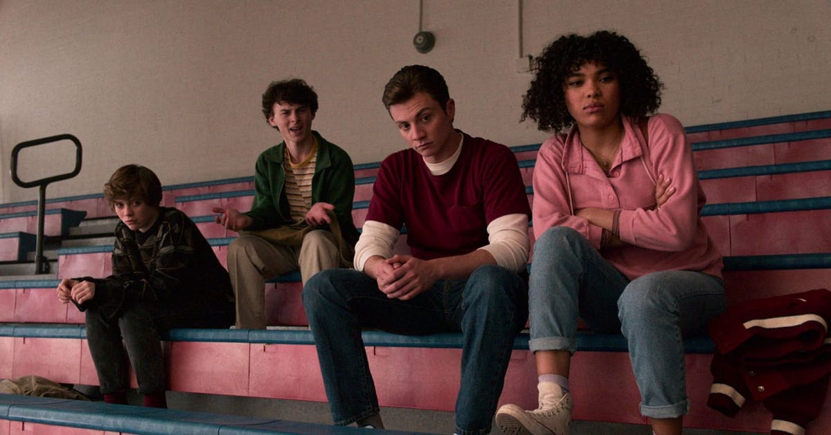 I Am Not Okay With This: everything you need to know about Netflix's latest coming-of-age series