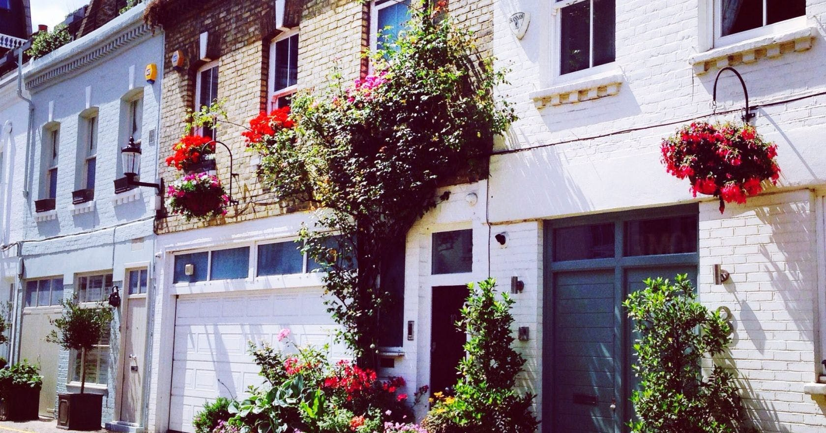 Londoners, this area has been named best in the capital