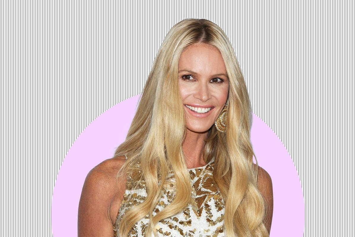Elle Macpherson shuts down plastic surgery speculation in powerful post