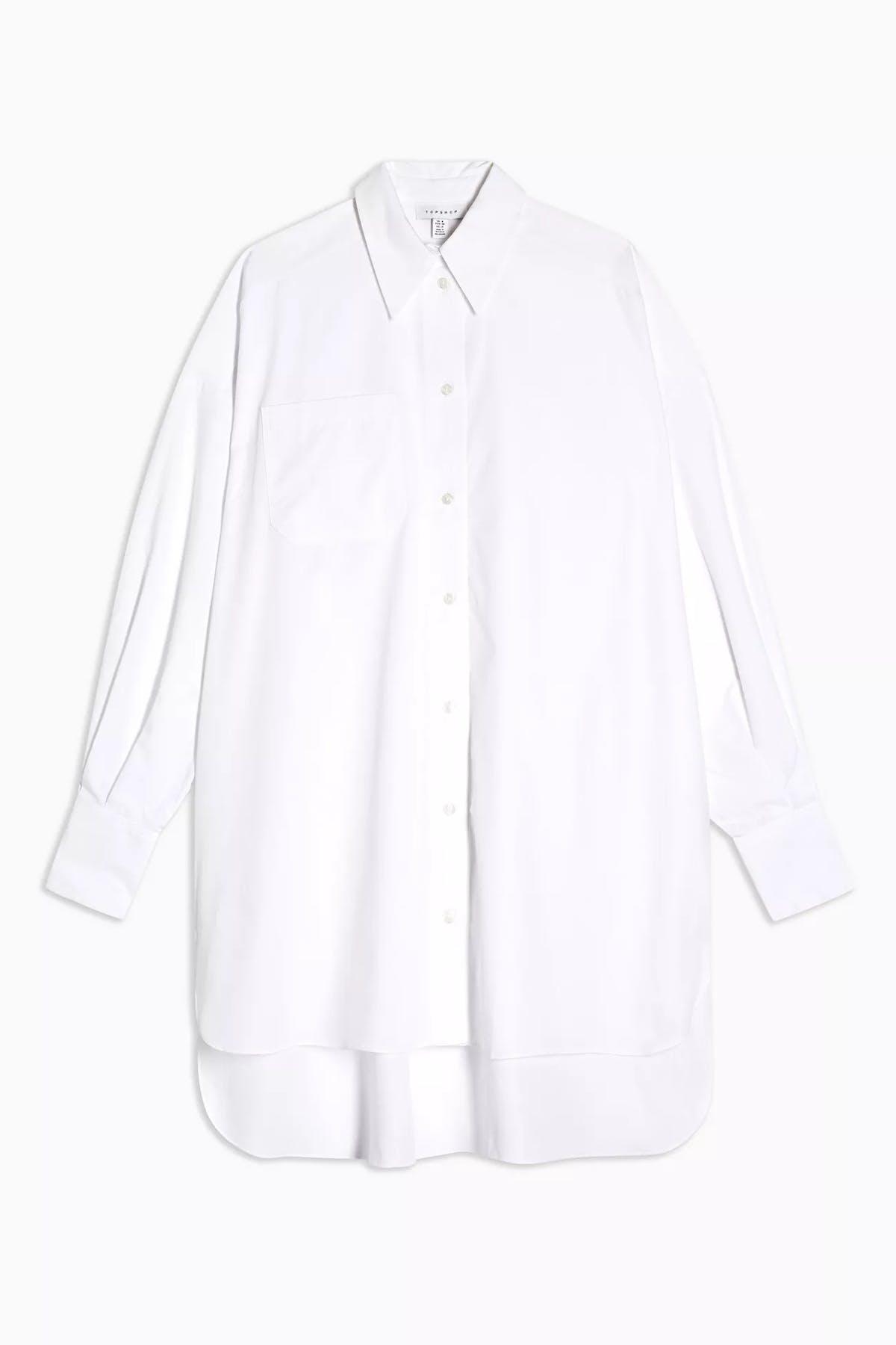 The best women's white shirts