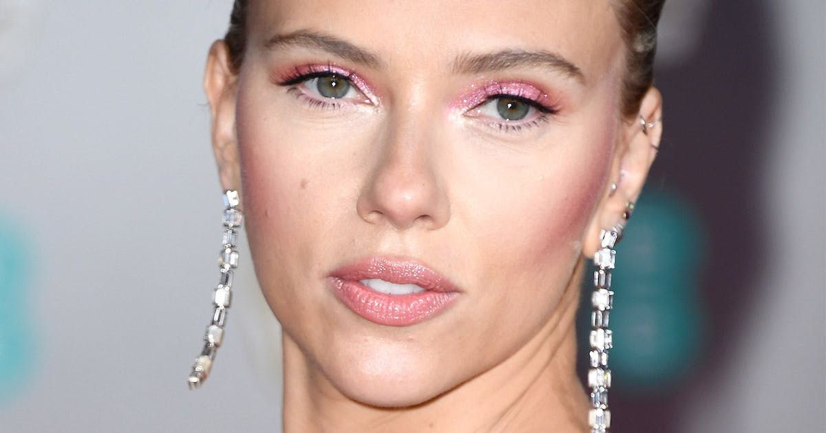 The pink eyeshadow trend that took over the BAFTAs 2020