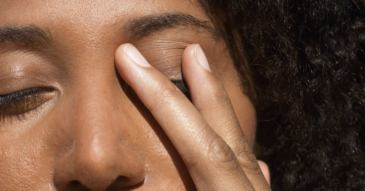 The truth about dark circles, puffiness and under-eye bags – and how to deal with them