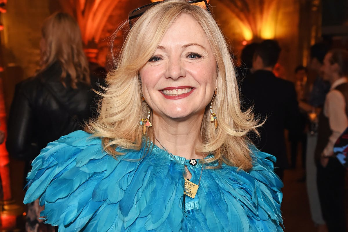 Tracy Brabin MP is incredibly bored of all those complaints about her shoulder