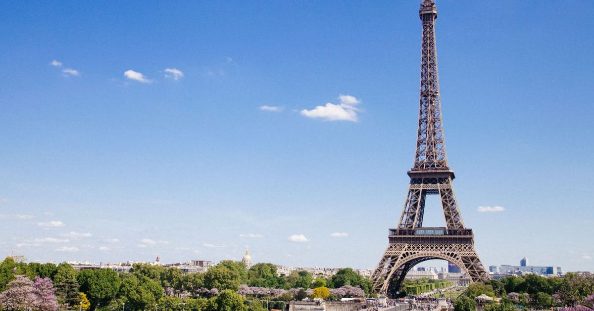 Valentine's Day: 8 things to do if you're spending the day in Paris