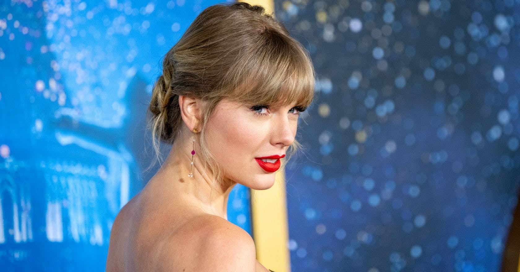 Taylor Swift's quest for approval is something every woman can relate to