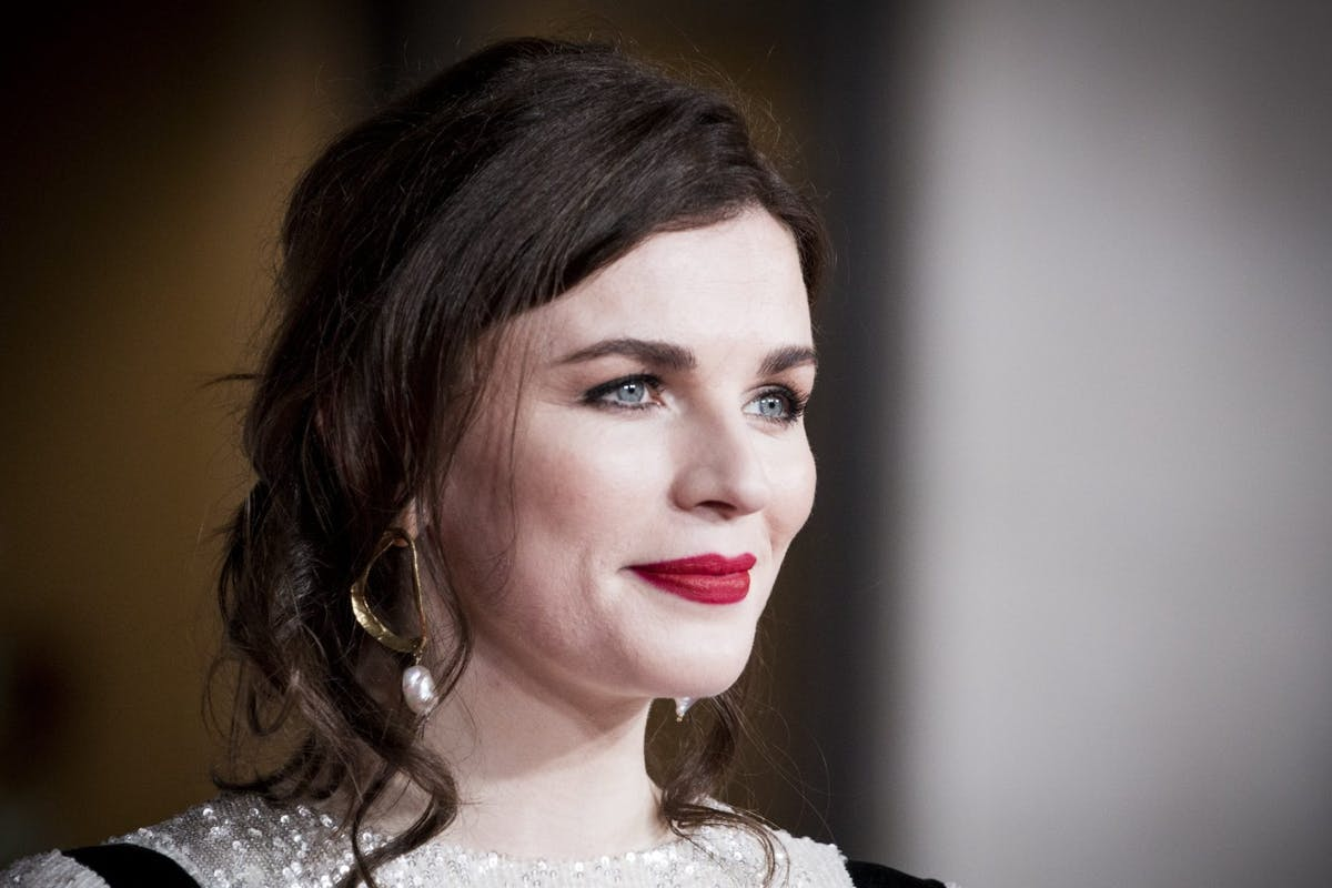 Table manners podacst: Aisling Bea.