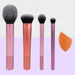 Best Vegan Makeup Brushes