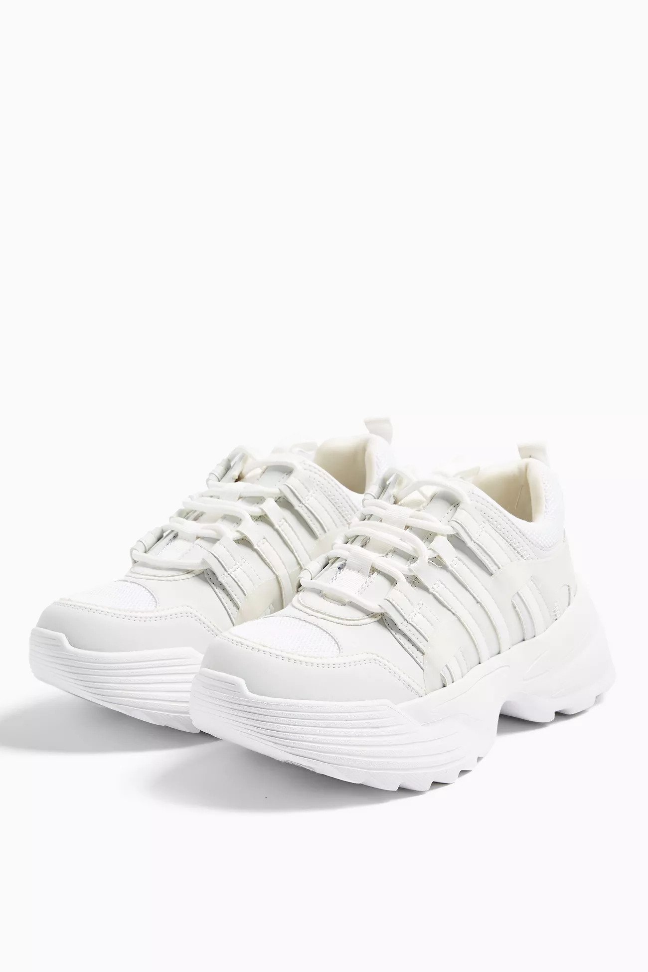 16 best white trainers and sneakers to