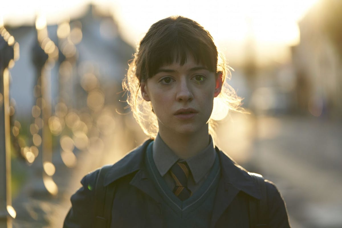 Normal People TV show: Daisy Edgar-Jones as Marianne in BBC Three's adaptation of Sally Rooney's novel