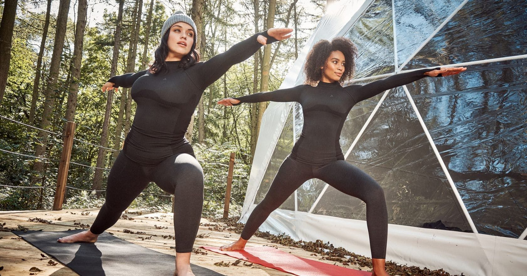 13 sustainable activewear brands